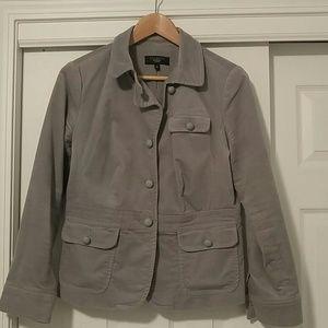 Talbot's jacket
